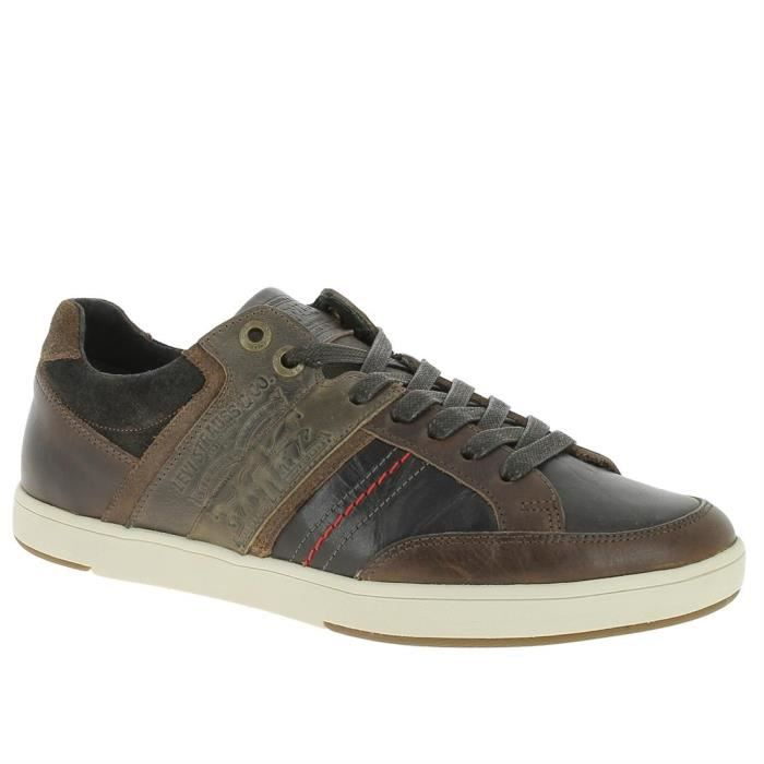 baskets beyers homme levi's 226776