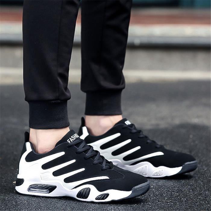 Confortable À Homme Résistantes Sneakers Slipon Classique L'usure Respirant Cool Couleur Sandales Antidérapant Plus Chaussures NXn0wP8kO