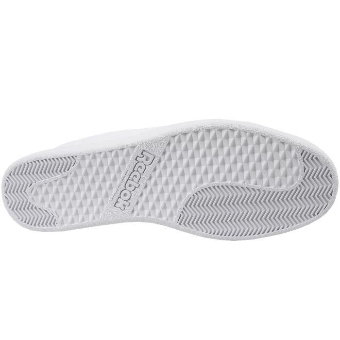 Complete CN0676 Complete Baskets Reebok CN0676 Homme Homme Royal Baskets Royal Reebok Reebok Blanc Blanc FAqwxRxd5