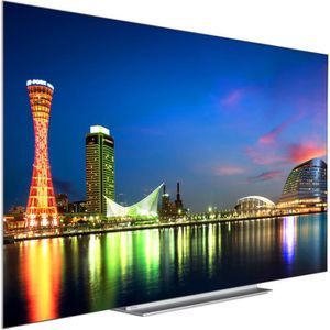 65X9763D TV OLED/4K - SMART TV - 4 X HDMI - 3 X USB - Classe énergétique A