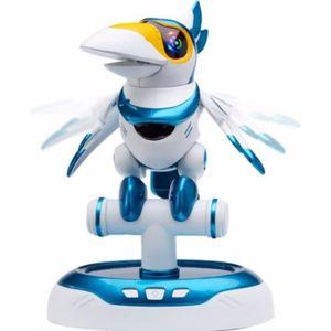 SPLASHTOYS Robot Teksta Toucan ? Reconnaissance Vocale