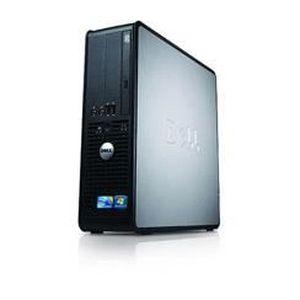 UNITÉ CENTRALE  Dell Optiplex 380 - Intel E3300 2,50 GHz - Win 7