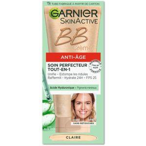 ANTI-ÂGE - ANTI-RIDE GARNIER BB Light - 50 ml