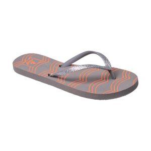 SANDALE - NU-PIEDS Chaussures femme Sandales piscine flip flop Reef S