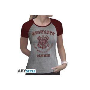 Potter Harry Vente Shirt T Achat Femme roWCQxdBe