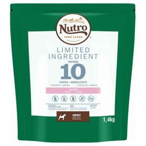 CROQUETTES Nutro - Croquettes LIMITED INGREDIENT Saumon pour
