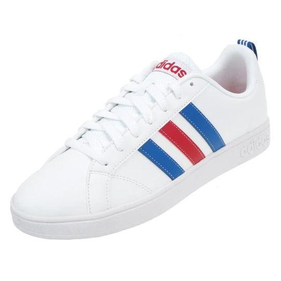 Chaussures mode ville gt Advantage blc/rg/roy   gt ville - Adidas neo  Blanc - Achat / Vente basket a70558
