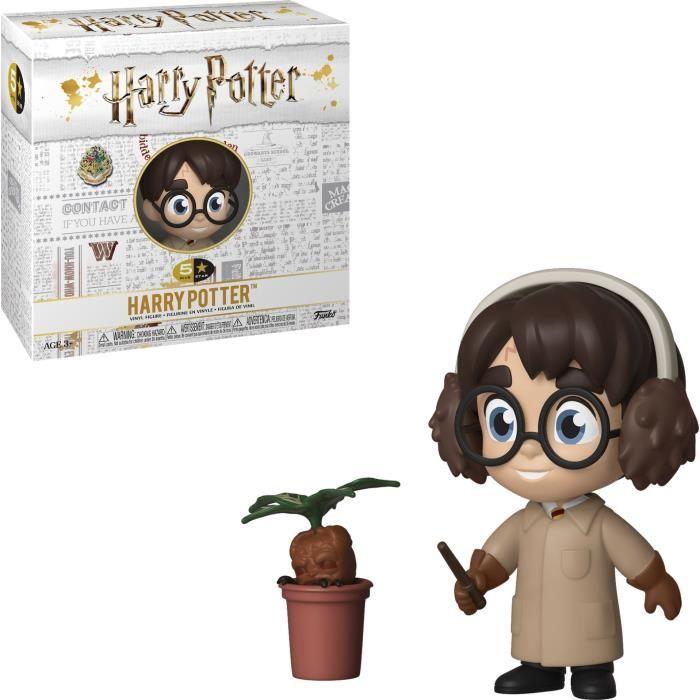 Figurine Funko 5 Star: Harry Potter - Harry Potter (Herbology)