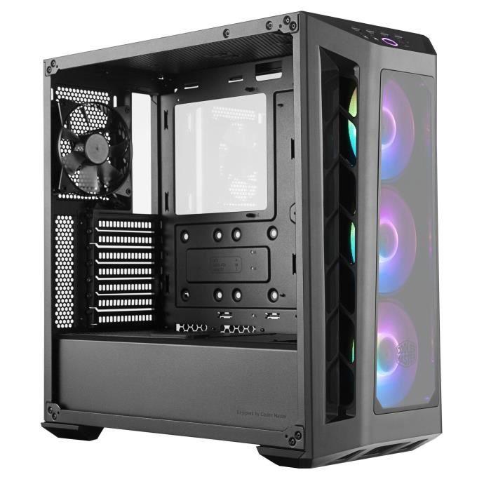COOLER MASTER Boîtier PC MasterBox MB530P