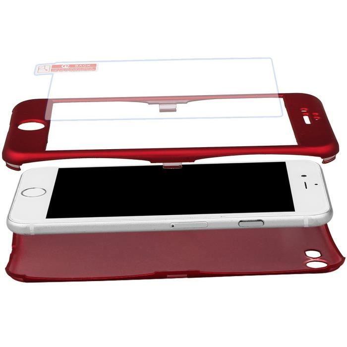 coque iphone 6 360 degres