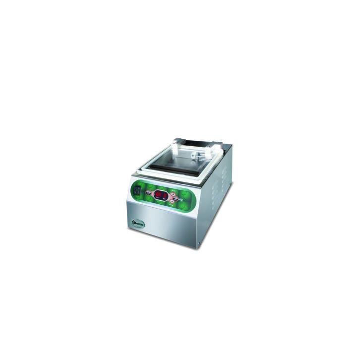 MISE SOUS VIDE Machine à emballer sous vide Mycra Lavezzini