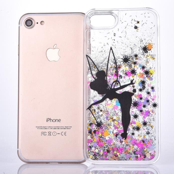 coque multicolore iphone 7