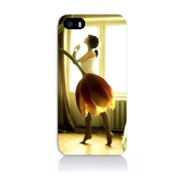 coque iphone 5 danseuse