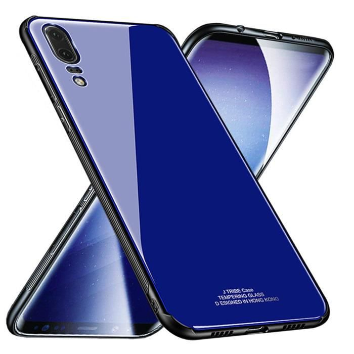 coque arriere huawei p20 pro