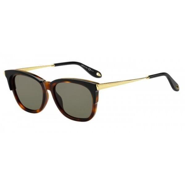 Givenchy GV 7072 S-WR7 (70) - Achat   Vente lunettes de soleil Mixte ... bb38ef2c81cd