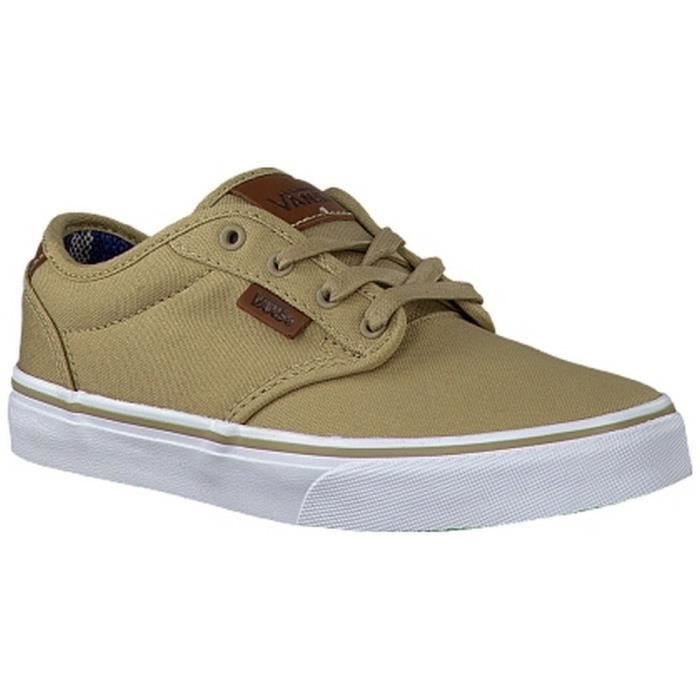 Vans Atwood Deluxe Canvas