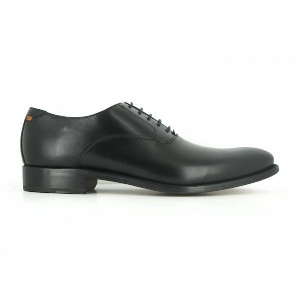 9815d56f9a1 PETER BLADE Chaussures Richelieu Goodyear HAMILTON Noir - Couleur - Noir