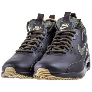 size 40 fe743 bfb0e ... BASKET Nike Air Max 90 Ultra Mid Winter Homme Baskets mar. ‹›