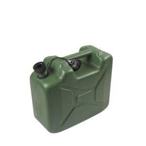 JARDIN PRATIQUE Jerrican plastique 10 litres - Avec bec verseur