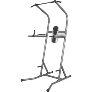 BARRE POUR TRACTION Station de traction - Chaise romaine - Power Tower
