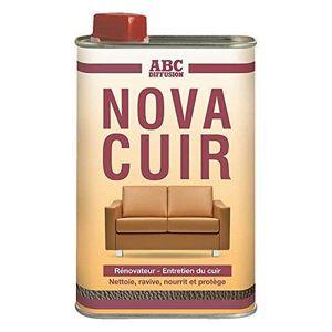 NETTOYAGE MULTI-USAGE Produit Cuir - Nova Cuir - Lait pour le cuir - Net