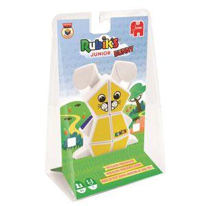 CASSE-TÊTE Jumbo Rubik's Junior Bunny, Rubik's cube, Bleu, Ve