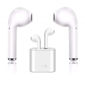 CASQUE - ÉCOUTEURS Écouteurs Bluetooth Casque audio sans fil Oreillet
