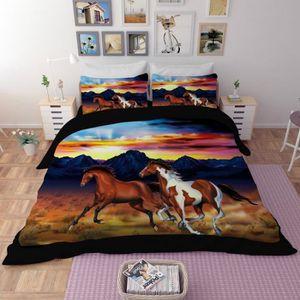 parure de lit train achat vente pas cher. Black Bedroom Furniture Sets. Home Design Ideas