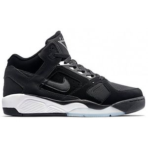 new concept 155a9 a2966 BASKET Baskets Nike Air Fly Lite Low 318644 002 Noir.