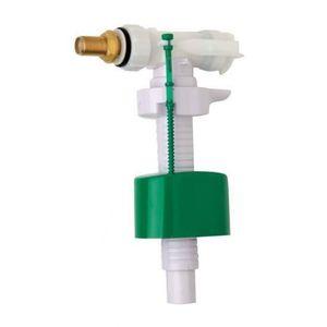 WC - TOILETTES Robinet flotteur alimentation latérale compact & s