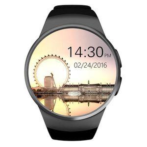 MONTRE OUTDOOR - MONTRE MARINE High Tech Smart Watch Montre-bracelet connecté pou