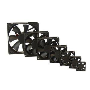 VENTILATION  Fan, Titan, 40x40x10mm, TFD 4010M12Z