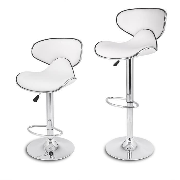 tabouret langria. Black Bedroom Furniture Sets. Home Design Ideas