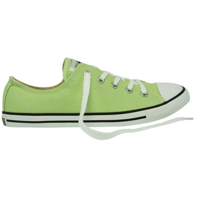 Chaussures Converse Chuck Taylor Dainty OX Paradise Gre IbuFbPRgkv