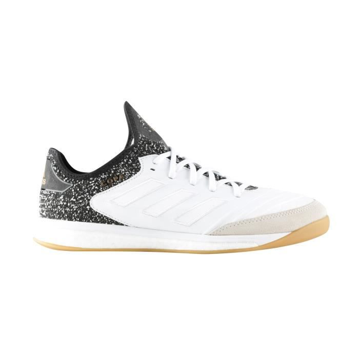 separation shoes 85a42 925d1 Chaussures football adidas Copa Tango 18.1 Trainers Blanc-Noir