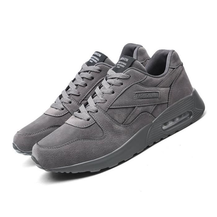 air Chaussures Shoes homme populaire course de Sport Baskets Design Mode Chaussures plein de w0fSXSvq