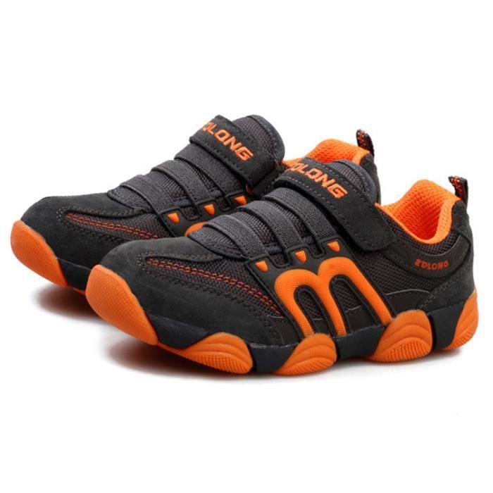 Basket Chaussures de sport respirantes à la mode pour enfants sgCHNR20