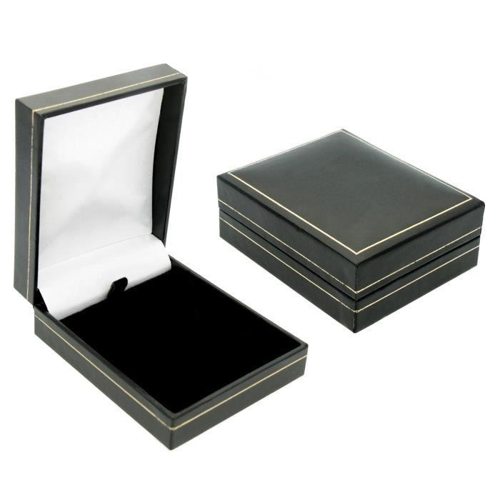 Collier - Nkg-k10294 - Femme - Or Jaune 375-1000 (9 Cts) 1.4 Gr RG1NV