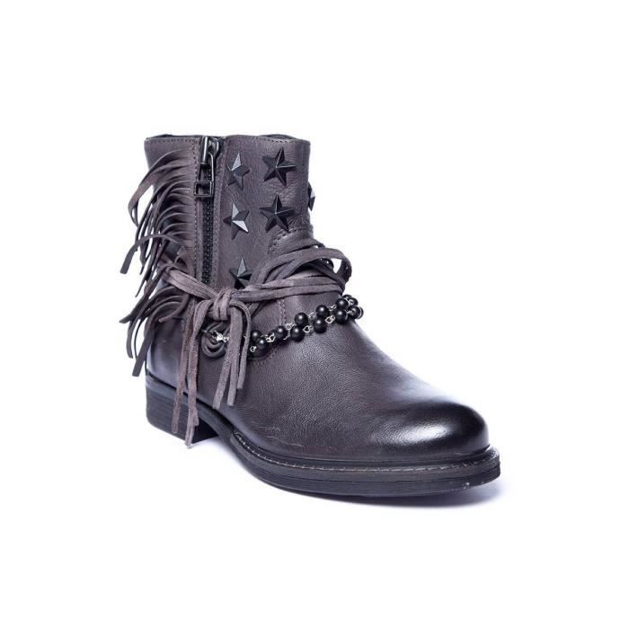 BOOTS BEMPOUCH METAMORF'OSE.