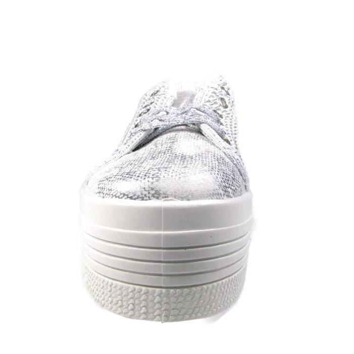 Baskets compensées Femme REQINS - REA MIX