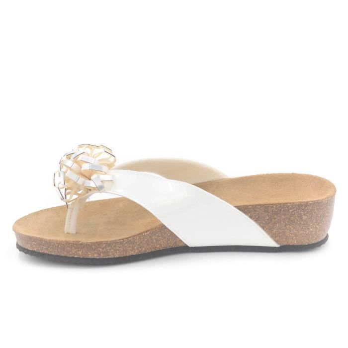 Mules Weeger Biotaille 49 bronze mul 48619_1454 uThdR