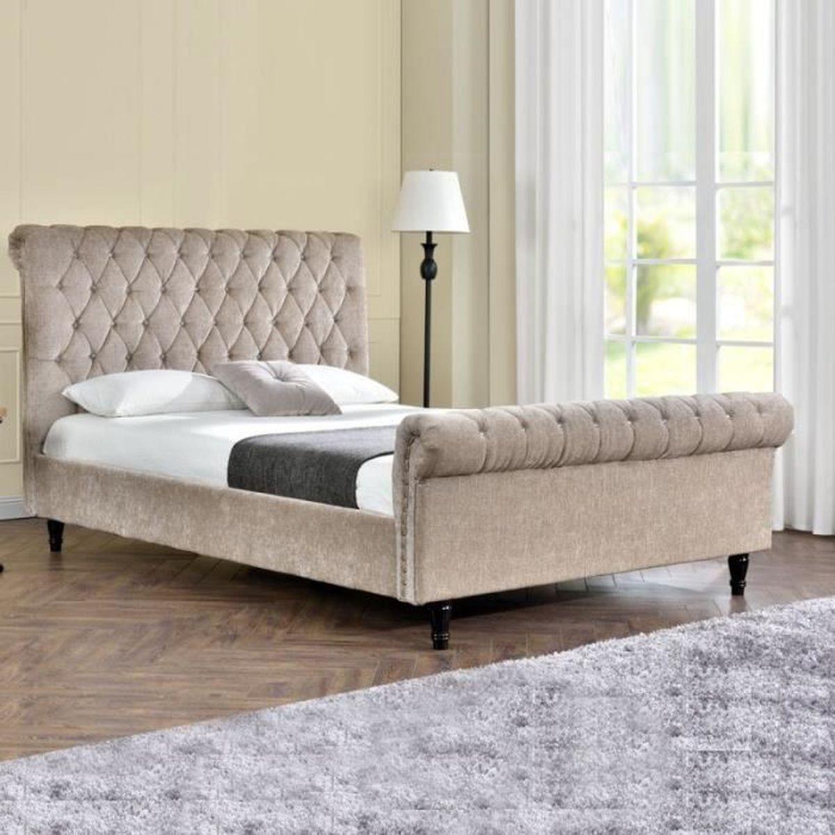 tete de lit en solde tte de lit luxor cm blanc bois de. Black Bedroom Furniture Sets. Home Design Ideas