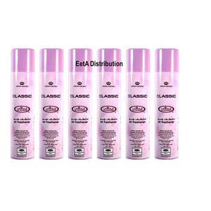EAU DE PARFUM Al Rehab Spray désodorisant parfum intérieur pour