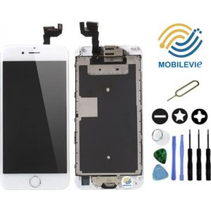 ECRAN DE TÉLÉPHONE Ecran complet iPhone 6S - Vitre tactile + écran LC
