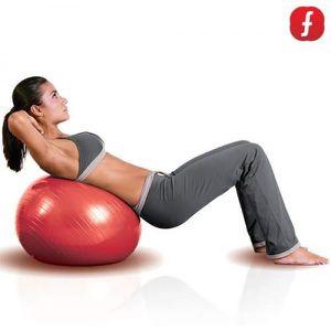BALLON SUISSE-GYM BALL INNOVAGOODS Ballon Pilates Body Fitball - 55 cm -