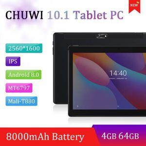 TABLETTE TACTILE CHUWI Hi9 Air 4G Tablette Android 8.0 10.1 Pouces