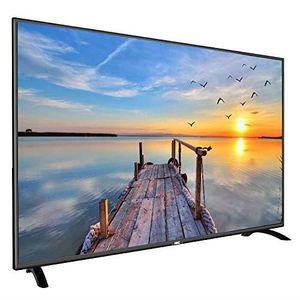Téléviseur LED HKC 50F1 127 cm (50 Pouces) LED Smart TV téléviseu