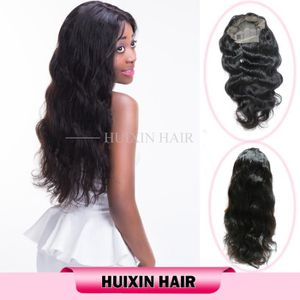 1 Piece 360 Lace Frontal Bresilienne 100 Cheveux Naturels Body Wave