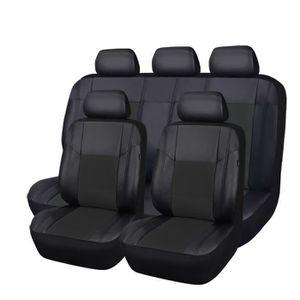 housse siege auto cuir achat vente housse siege auto cuir pas cher cdiscount. Black Bedroom Furniture Sets. Home Design Ideas