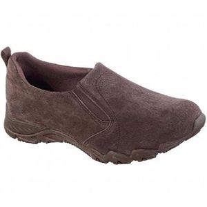 ESPADRILLE Skechers L'espadrille de mode de l'atmosphère et d